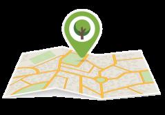 boomregister-boom-op-kaart